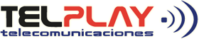 Telplay Mobile Logo