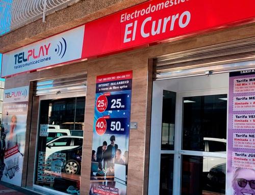 Nuevas Tiendas de Telplay en Lorca y Vera